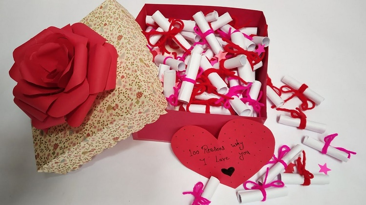 4ever Romantic Gifts